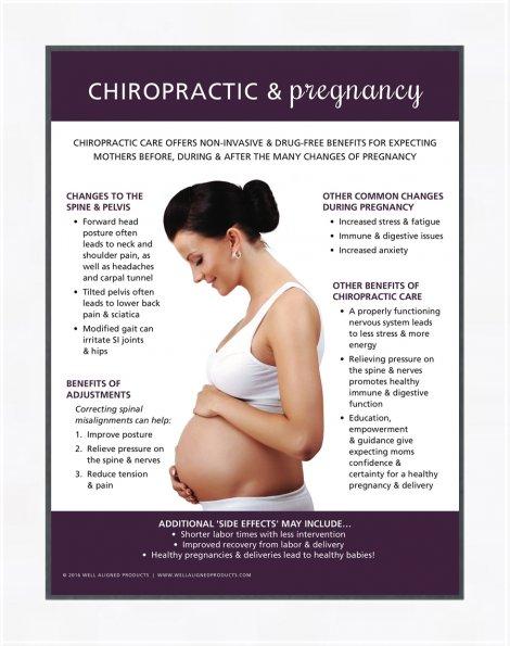 Pregnancy Handouts