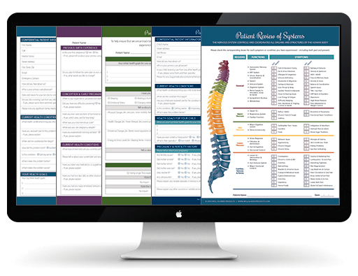 Digital Forms Bundle Well Aligned Products